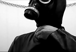 Rubber Slave Self Service