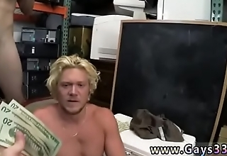 Gay ally'_s brother gives straight '_ blowjob plus hairy male first time