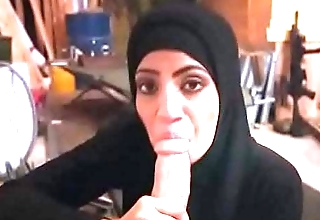 Arab Whore Sucking Dick And Fucked Doggystyle By New Zealand larrikin