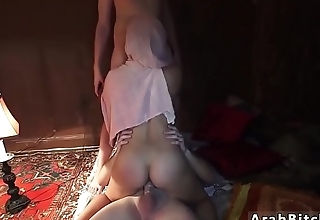 One minute hardcore and explicit blowjob scene Local Working Girl