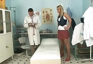 Clinic for women, to every whore her meticulousness (Full Movies)