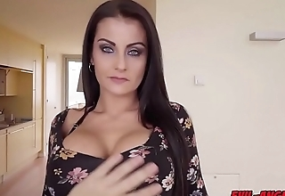 Busty Bianka Glum gets her milf pussy fuck doggystyle from behind!