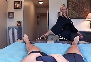 Palpitate ON STEPMOTHER -ALEXIS FAWX POV TABOO
