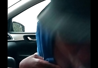 Old azz crackhead &quot_princess&quot_ sucked me up for a ride