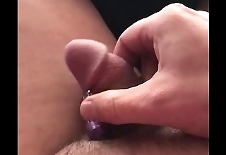 My New Vibrating Cock Ring