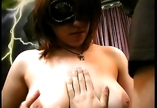 Big Boobs and Young Pussy for you!